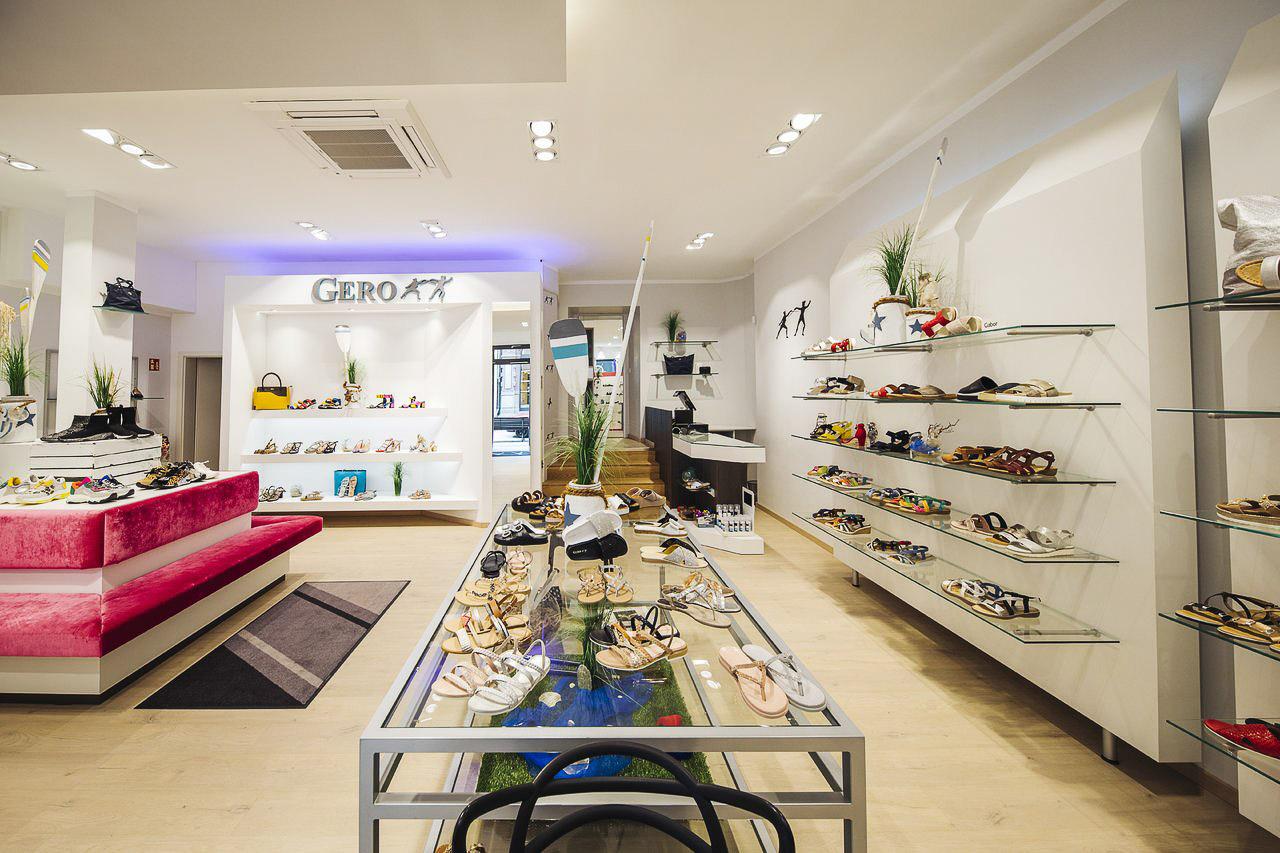 Gero Baden Baden Schuhe